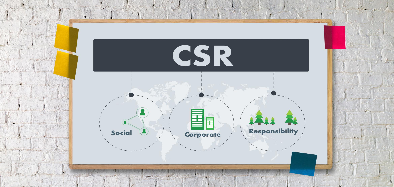 Corporate Social Responsibility (2)