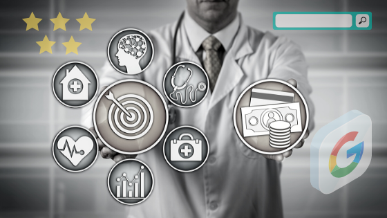 Healthcare SEO: We Have Your Prescription For Search Results