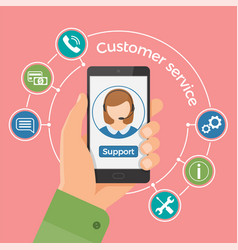 The best customer experience combine automation and human touch