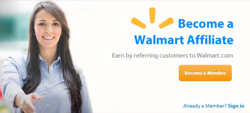 walmart affiliate program